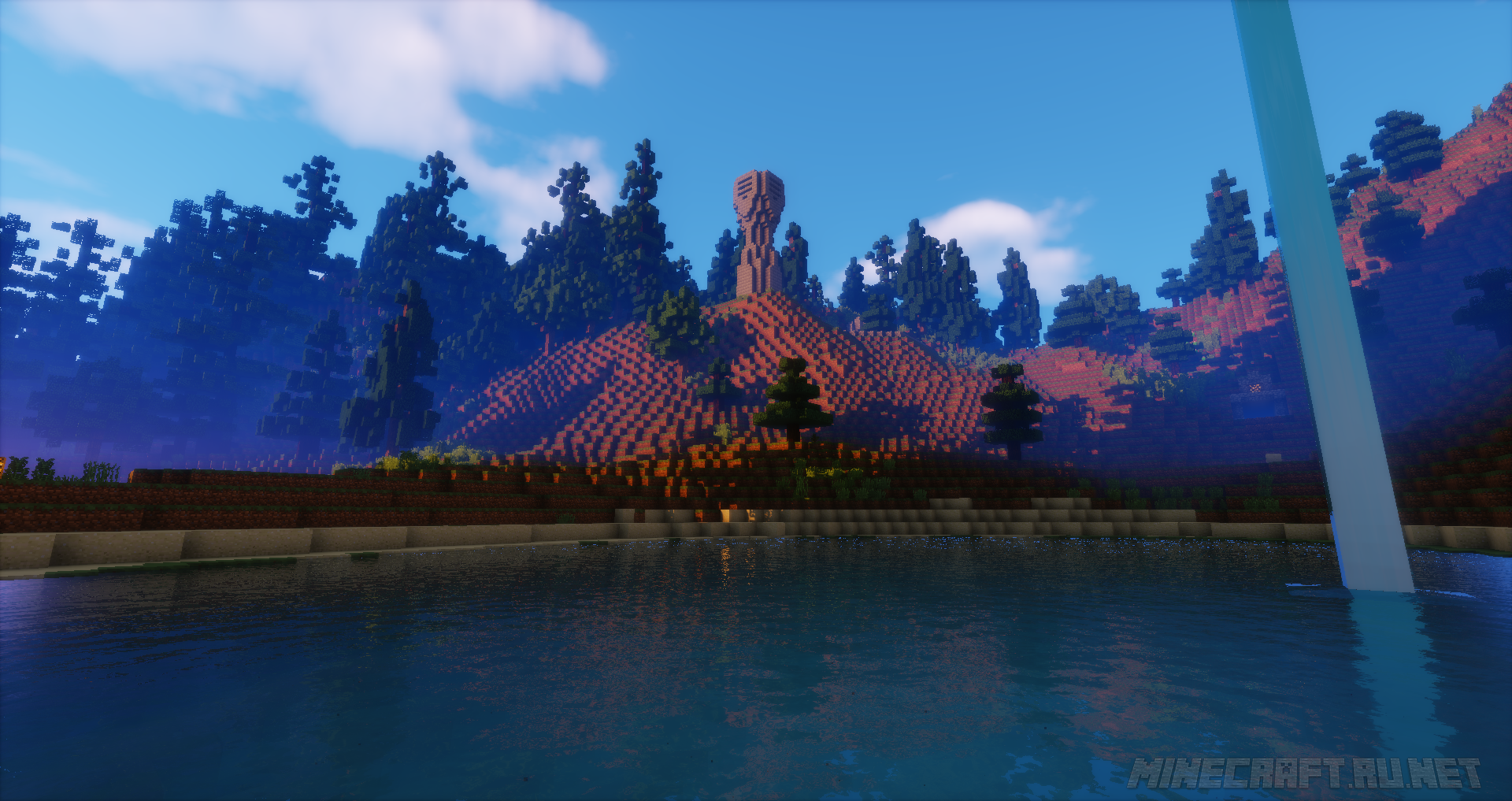 Sildur's Vibrant Shaders v 1 14 [1 9 2] › Shader Packs › MC