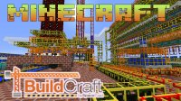 BuildCraft - Моды