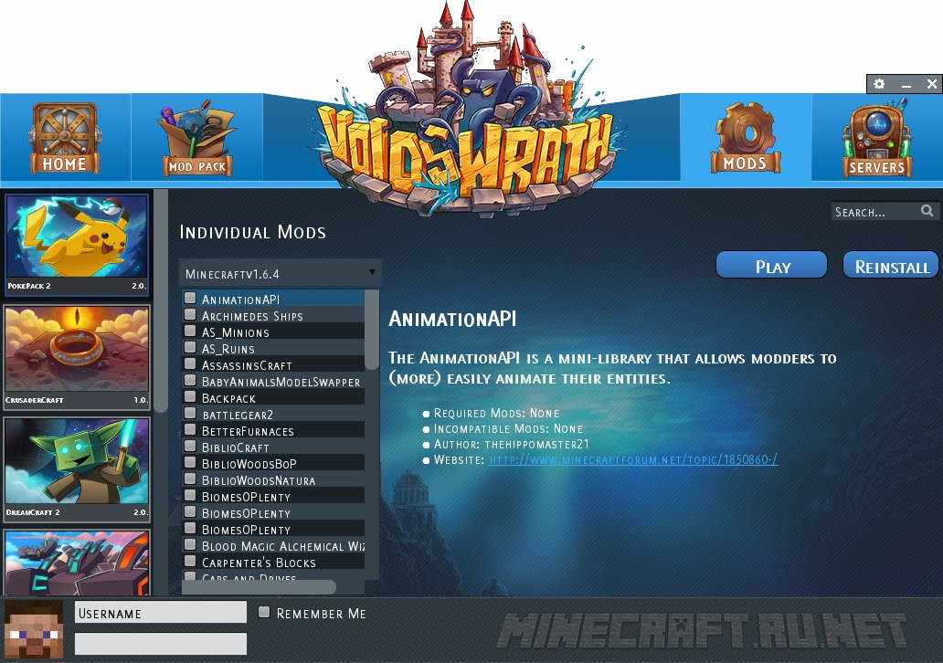 how to get wurst working on team extreme minecraft launcher