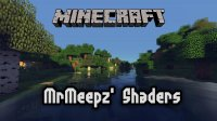 MrMeepz' Shaders - Shader Packs