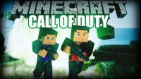 Call Of Minecraft: One mans army - Карты