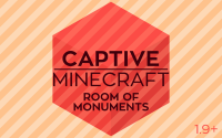 Captive Minecraft II - Карты