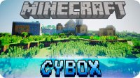 CYBOX Shaders - Shader Packs