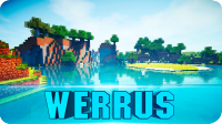 Werrus Shaders - Шейдеры