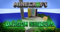 DethRaid's Awesome Graphics On Nitro (DRAGON) Shaders - Шейдеры