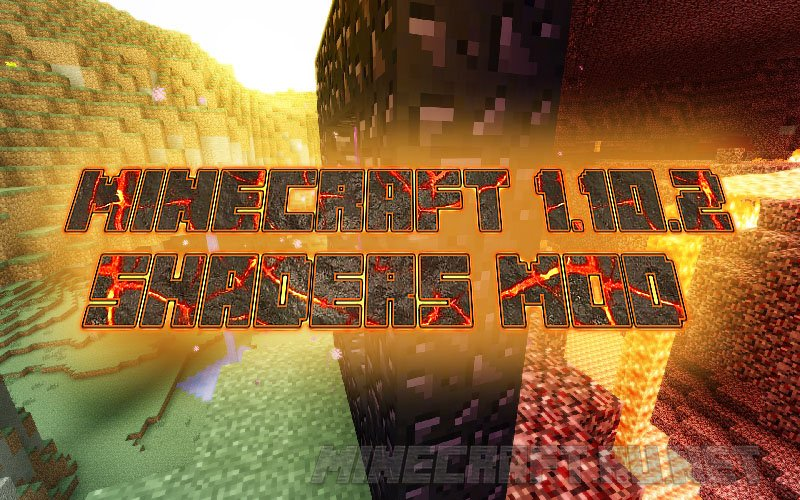 how to use minecraft shaders mod