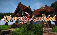 A'therys Ascended - Resource Packs