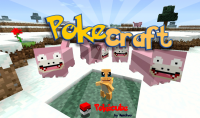 PokeCraft - Ресурс паки