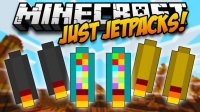 Just JetPacks - Mods