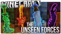 The Unseen Forces - Карты