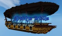 Airships Battle - Карты