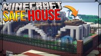 The World's Safest Redstone House - Карты