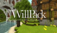 Willpack - Ресурс паки