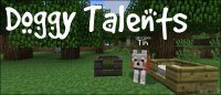 Doggy Talents - Моды