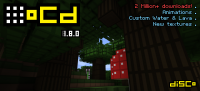 oCd - Resource Packs