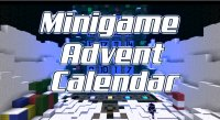 Minigame Advent Calendar - Карты