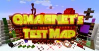 QMAGNET's Test Map - Maps