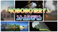 Robobo1221's Shaders - Шейдеры