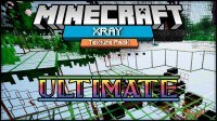 Xray Ultimate - Resource Packs