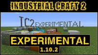 Industrial Craft - Mods