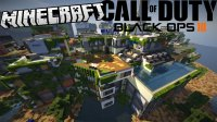Call of Duty Black Ops 3 - Evac - Карты