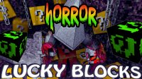 Lucky Block Horror - Моды
