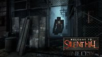Official Silent Hill Resource Pack - Ресурс паки