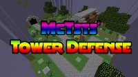 McTsts' Tower Defense - Maps