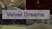 Velvet Dreams - Resource Packs