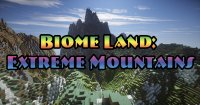 Biome Land: Extreme Mountains - Карты