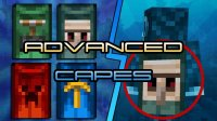 Advanced Capes - Моды
