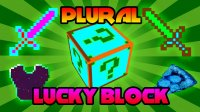 Lucky Block Plural - Mods