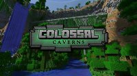 Colossal Caverns - Карты