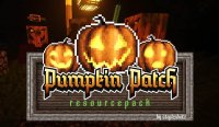 Pumpkin Patch - Ресурс паки