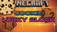 Lucky Block Cookie - Mods