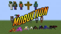 Mobultion - Mods