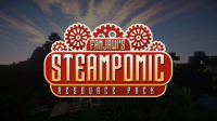 Steampomic - Resource Packs