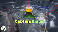 Capture Kings - Карты