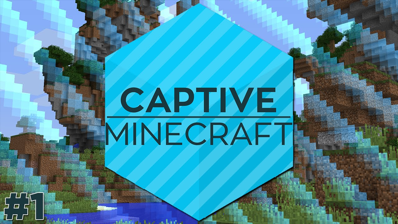 captive minecraft 4 free download