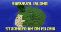 Survival Island - Stranded on an Island - Maps