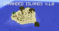 Stranded Islands - Maps