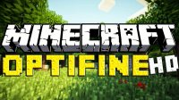 OptiFine HD - Mods
