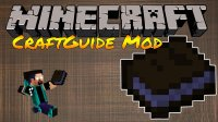 Craft Guide - Mods