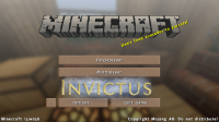 Soartex Invictus Vanilla/Shader - Resource Packs