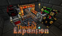 Thermal Expansion - Mods