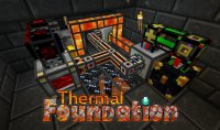Thermal Foundation - Моды