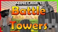 AtomicStryker's BattleTowers - Mods