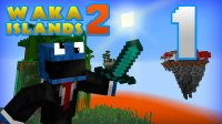 Waka Islands 2 - Maps