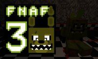 Five Nights at Freddy's 3 (FNAF3) - Resource Packs