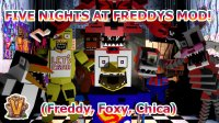 VoidsWrath Five Nights at Freddy's Mod - Mods